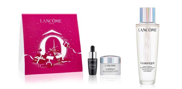 ランコムクリスマスコフレ2020化粧水
