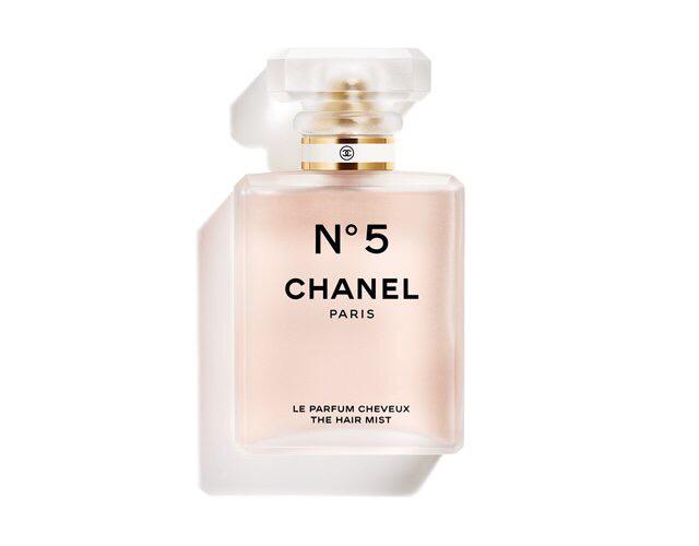 シャネルクリスマスコフレ2020香水NO5
