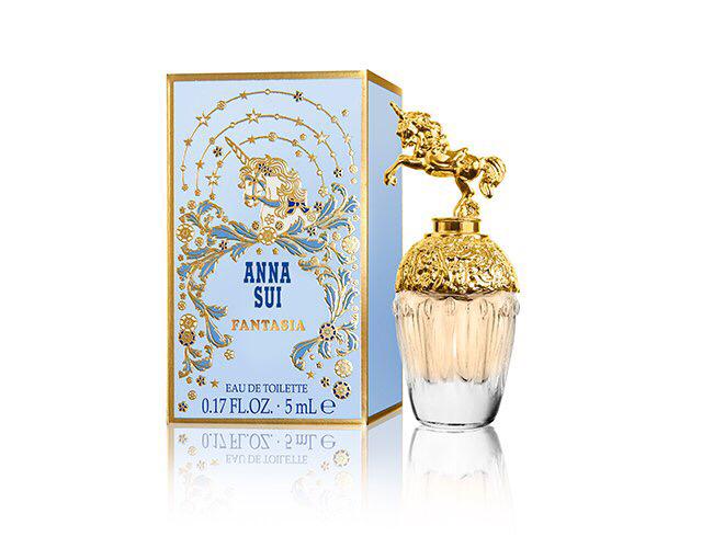 アナスイクリスマスコフレ香水2020