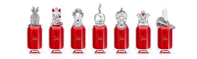 ルブタン香水2020