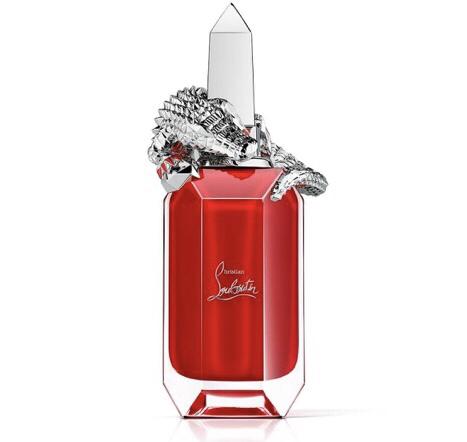 ルブタン香水2020冬