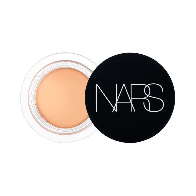 NARS ソフトマットコンプリートコンシーラー全10色