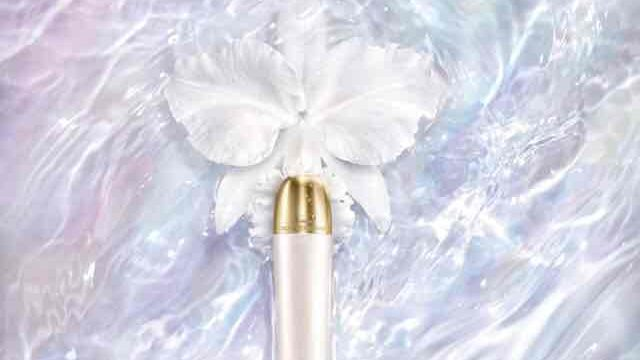 ゲラン2021年春新作化粧水