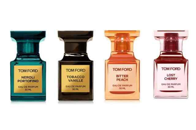 トムフォード香水ミニ30ml