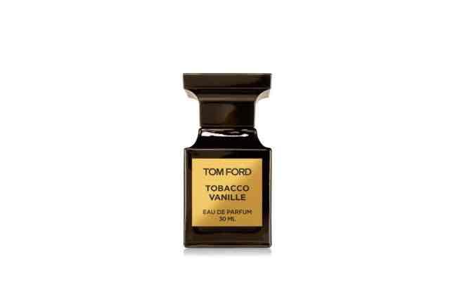 トムフォード香水ミニ30mlタバコバニラ