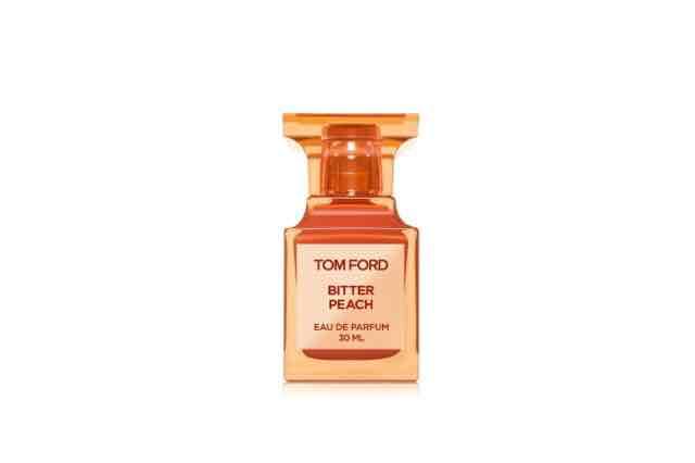 トムフォード香水ミニビターピーチ